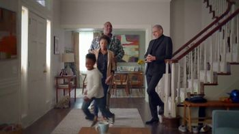 Apartments.com TV Spot, \'Fusion\' Featuring Jeff Goldblum