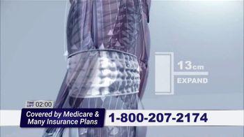 DR-HO's Back Relief Belt TV Spot, 'Back Pain Solution' - Thumbnail 7