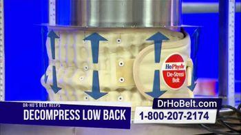 DR-HO's Back Relief Belt TV Spot, 'Back Pain Solution' - Thumbnail 8