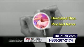 DR-HO's Back Relief Belt TV Spot, 'Back Pain Solution' - Thumbnail 9