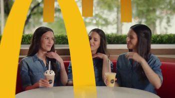 McDonald's $1 $2 $3 Dollar Menu TV Spot, 'Ramirez Triplets' - Thumbnail 10