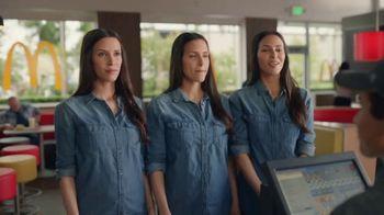 McDonald's $1 $2 $3 Dollar Menu TV Spot, 'Ramirez Triplets' - Thumbnail 4