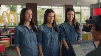 McDonald's $1 $2 $3 Dollar Menu TV Spot, 'Ramirez Triplets' - Thumbnail 6