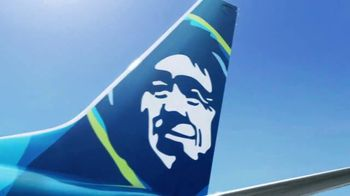 Alaska Airlines TV Spot, 'Cycle-ish' - Thumbnail 8