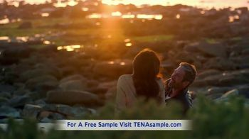 TENA Intimates Overnight TV Spot, 'Motorcycle: Free Sample' - Thumbnail 6