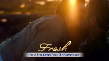 TENA Intimates Overnight TV Spot, 'Motorcycle: Free Sample' - Thumbnail 7