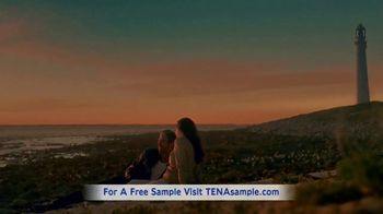TENA Intimates Overnight TV Spot, 'Motorcycle: Free Sample' - Thumbnail 8