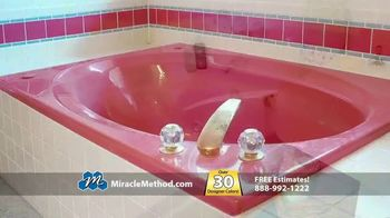 Miracle Method TV Spot, 'Ugly Bathtubs and Showers: Refinish' - Thumbnail 4