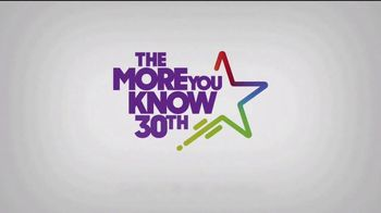 The More You Know TV Spot, 'Inequity' Featuring Jocelyne Lamoureux-Davidson