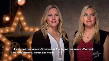 The More You Know TV Spot, 'Inequity' Featuring Jocelyne Lamoureux-Davidson - Thumbnail 1