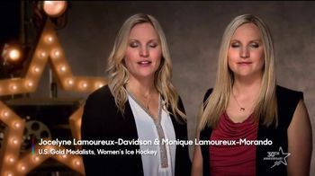 The More You Know TV Spot, 'Inequity' Featuring Jocelyne Lamoureux-Davidson - Thumbnail 2