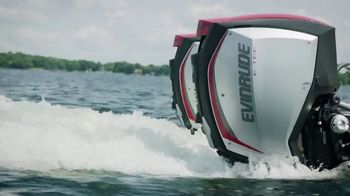 Evinrude TV Spot, 'Uncompromising Performance' - Thumbnail 1