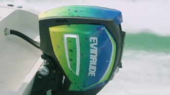 Evinrude TV Spot, 'Uncompromising Performance' - Thumbnail 9