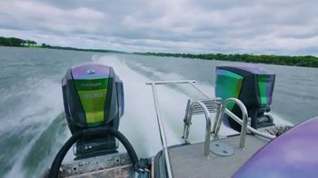 Evinrude TV Spot, 'Uncompromising Performance' - Thumbnail 4