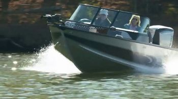 Evinrude TV Spot, 'Uncompromising Performance' - Thumbnail 6