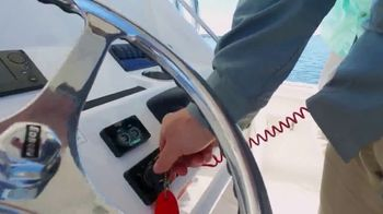 Yamaha Outboards Say Yes to Reliability Sales Event TV Spot, 'Turn the Key' - Thumbnail 1