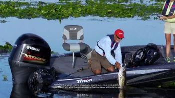 Yamaha Outboards Say Yes to Reliability Sales Event TV Spot, 'Turn the Key' - Thumbnail 3