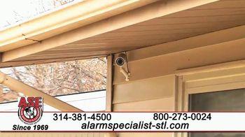 Alarm Specialist & Electronics TV Spot, 'Burglaries' - Thumbnail 4