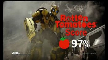 Bumblebee - Alternate Trailer 78