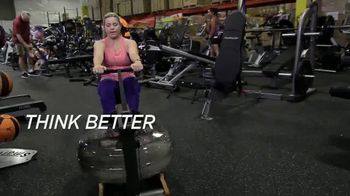 Precor Home Fitness The Resolutions Sale TV Spot, 'New Year, New You' - Thumbnail 7