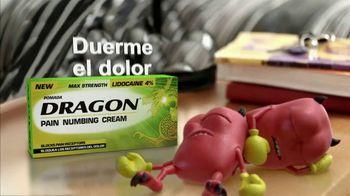 Dragon TV Spot, 'Dormir el dolor' [Spanish] - Thumbnail 9