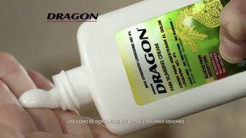 Dragon TV Spot, 'Dormir el dolor' [Spanish] - Thumbnail 5