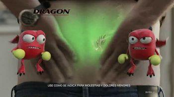 Dragon TV Spot, 'Dormir el dolor' [Spanish] - Thumbnail 6