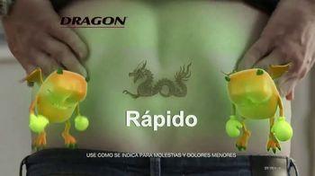 Dragon TV Spot, 'Dormir el dolor' [Spanish] - Thumbnail 7