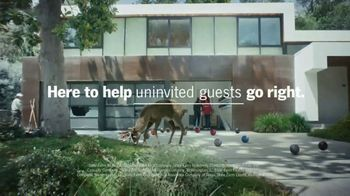 State Farm TV Spot, 'Deer' Featuring Chris Paul, Oscar Nuñez - Thumbnail 10