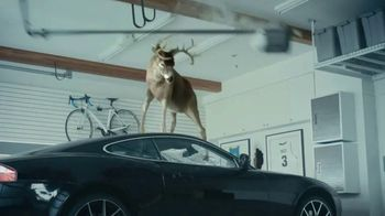 State Farm TV Spot, 'Deer' Featuring Chris Paul, Oscar Nuñez - Thumbnail 5