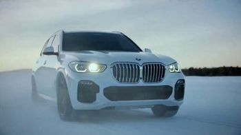 BMW Road Home Sales Event TV Spot, 'Holidays Are Here' [T2] - 499 commercial airings