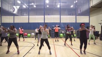 YMCA TV Spot, 'Achieve Your New Year's Resolution'