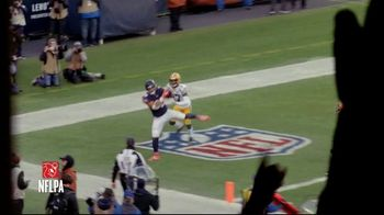 Intuit TV Spot, 'NFL: Bears vs. Packers' - Thumbnail 3