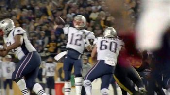 Intuit TV Spot, 'NFL: Steelers vs. Patriots'