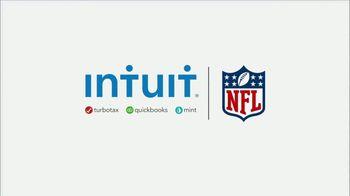Intuit TV Spot, 'NFL: Steelers vs. Patriots' - Thumbnail 1