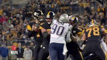 Intuit TV Spot, 'NFL: Steelers vs. Patriots' - Thumbnail 2