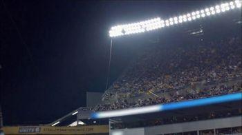 Intuit TV Spot, 'NFL: Steelers vs. Patriots' - Thumbnail 5