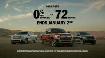 2018 Ford F-150 TV Spot, 'Leading the Pack' [T2] - Thumbnail 7