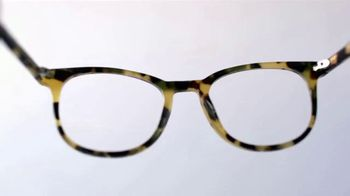 Warby Parker TV Spot, 'Cellulose Acetate: FSA or HSA Dollars' - 2269 commercial airings
