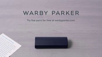 Warby Parker TV Spot, 'Cellulose Acetate: FSA or HSA Dollars' - Thumbnail 6