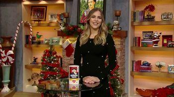 Quaker Oats TV Spot, 'Univision: Recetas nutritivas' con Daniela DiGiacomo [Spanish] - 4 commercial airings