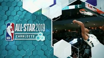 NBA TV Spot, '2019 NBA All-Star Voting' - Thumbnail 2