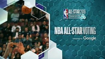 NBA TV Spot, '2019 NBA All-Star Voting' - Thumbnail 4