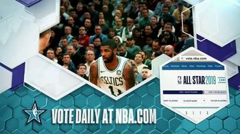 NBA TV Spot, '2019 NBA All-Star Voting' - Thumbnail 5