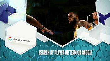 NBA TV Spot, '2019 NBA All-Star Voting' - Thumbnail 7