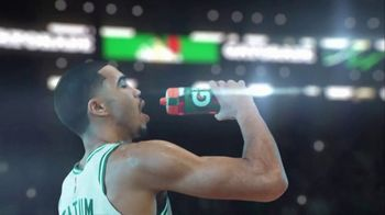 Gatorade TV Spot, 'You Fuel Us, We Fuel You' Featuring Jayson Tatum - Thumbnail 1