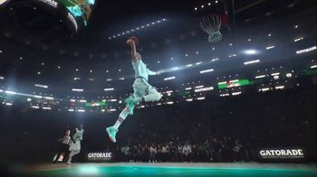 Gatorade TV Spot, 'You Fuel Us, We Fuel You' Featuring Jayson Tatum - Thumbnail 2