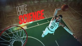 Gatorade TV Spot, 'You Fuel Us, We Fuel You' Featuring Jayson Tatum