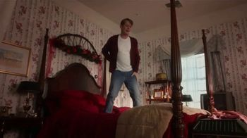 Google Assistant TV Spot, 'Home Alone Again: Bed' Featuring Macaulay Culkin