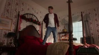 Google Assistant TV Spot, 'Home Alone Again: Bed' Featuring Macaulay Culkin - Thumbnail 1